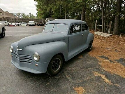1948 Plymouth Special Deluxe for sale 100951806