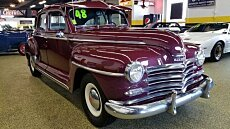1948 Plymouth Special Deluxe for sale 100975328