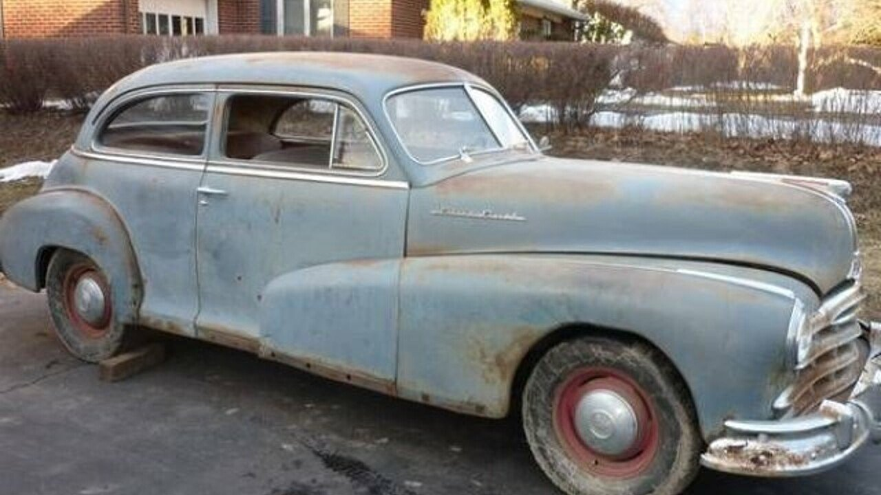 1948 Pontiac Other Pontiac Models for sale 100890297