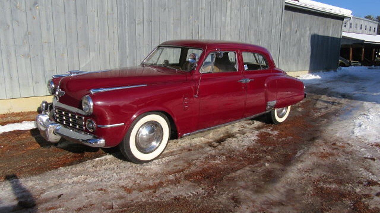 1948 Studebaker Other Studebaker Models for sale 100835126