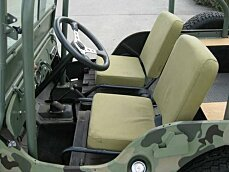 1948 Willys CJ-2A for sale 100877491