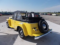 1948 Willys Jeepster for sale 100766140