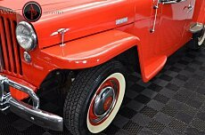 1948 Willys Jeepster for sale 101033293