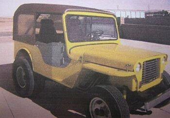 1948 Willys Other Willys Models for sale 100830895