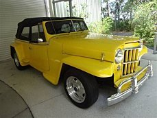 1948 Willys Other Willys Models for sale 100890305