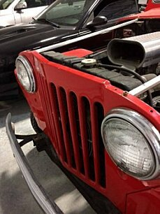 1948 Willys Other Willys Models for sale 100960863