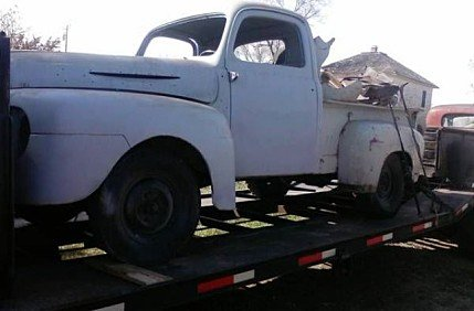 1948 ford F1 for sale 100865445