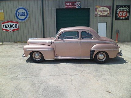 1948 ford Super Deluxe for sale 100983701