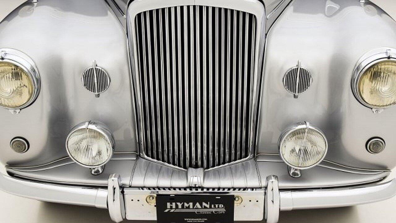 1949 Bentley Mark VI for sale near Saint Louis, Missouri 63146 ...
