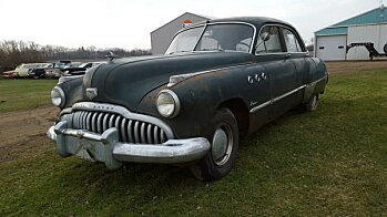 1949 Buick Super for sale 100750611