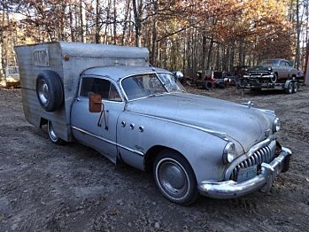 1949 Buick Super for sale 100823695