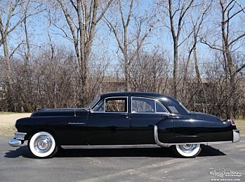 1949 Cadillac Fleetwood for sale 100956354