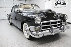 1949 Cadillac Fleetwood for sale 100913376