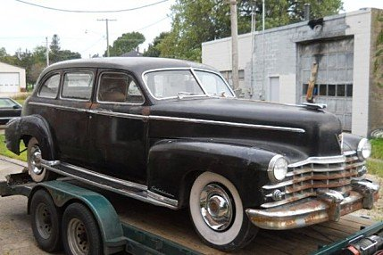1949 Cadillac Fleetwood for sale 100940818
