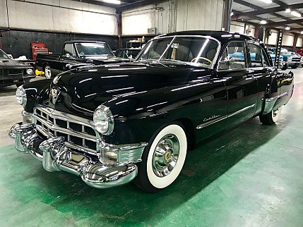 1949 Cadillac Series 61 for sale 101043309