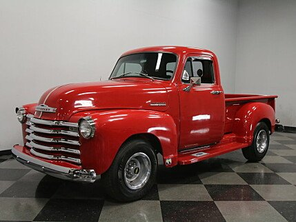 1949 Chevrolet 3100 for sale 100761166
