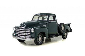 1949 Chevrolet 3100 for sale 100861035