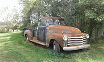 1949 Chevrolet 3100 for sale 101007006