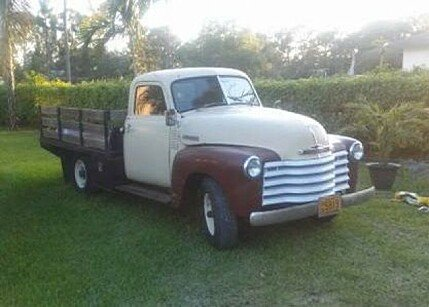 classic trucks for sale classics on autotrader. Black Bedroom Furniture Sets. Home Design Ideas