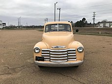 1949 Chevrolet 3100 for sale 100906354