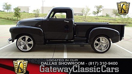 1949 Chevrolet 3100 for sale 100909815