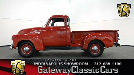 1949 Chevrolet 3100 for sale 100963448