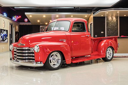 1949 Chevrolet 3100 for sale 100975073