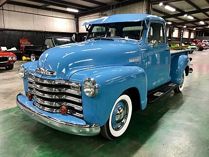 1949 Chevrolet 3100 for sale 101039783