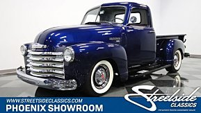 1949 Chevrolet 3100 for sale 101048581