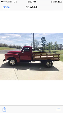 1949 Chevrolet 3200 for sale 100879482