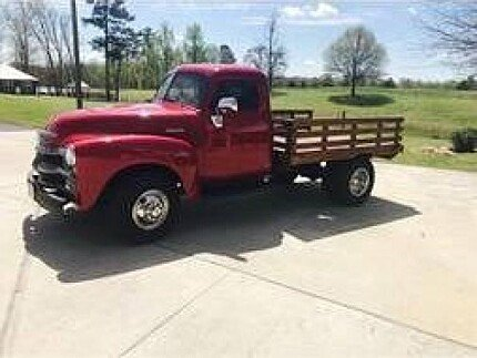 1949 Chevrolet 3800 for sale 100898221