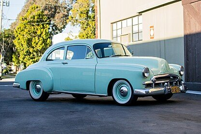 1949 Chevrolet Deluxe for sale 100730878
