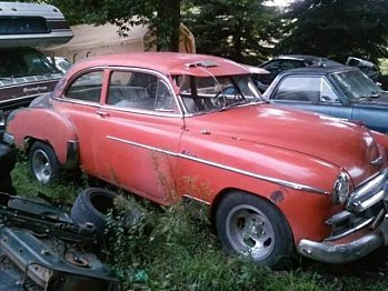 1949 Chevrolet Deluxe for sale 100866079
