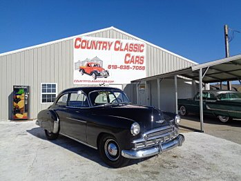 1949 Chevrolet Deluxe for sale 100960996