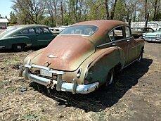 1949 Chevrolet Fleetline for sale 100766085