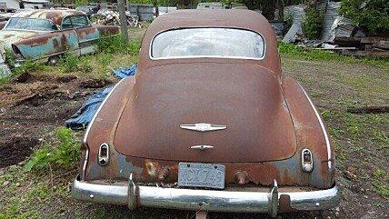 1949 Chevrolet Fleetline for sale 100769395