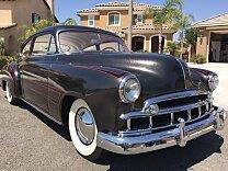1949 Chevrolet Fleetline for sale 100789767