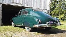 1949 Chevrolet Fleetline for sale 100862604