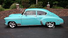 1949 Chevrolet Fleetline for sale 100878183