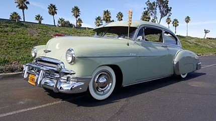 1949 Chevrolet Fleetline for sale 100888305