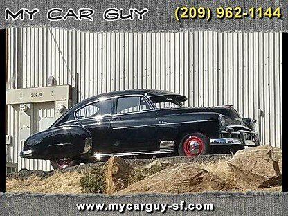 1949 Chevrolet Fleetline for sale 100891119