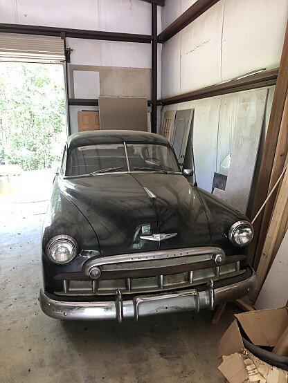 1949 Chevrolet Fleetline for sale 101010379
