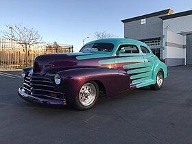 1949 Chevrolet Fleetline for sale 100963103