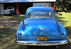 1949 Chevrolet Styleline for sale 100792807