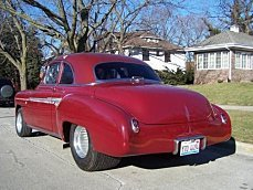 1949 Chevrolet Styleline for sale 100823321