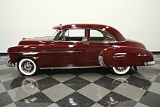 1949 Chevrolet Styleline for sale 100854837