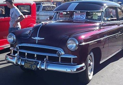 1949 Chevrolet Styleline for sale 100916360