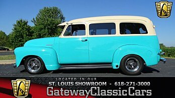 1949 Chevrolet Suburban for sale 100964506