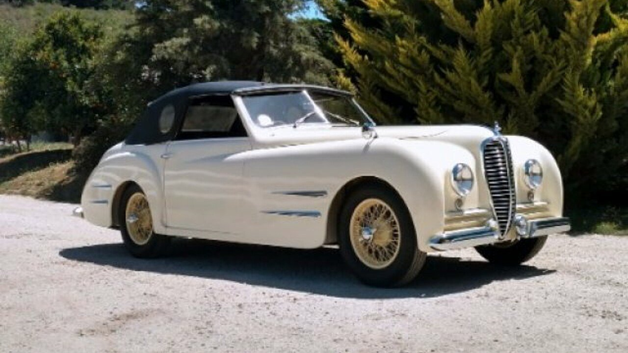1949 Delahaye 135 for sale near Queens, New York 11103 - Classics on ...