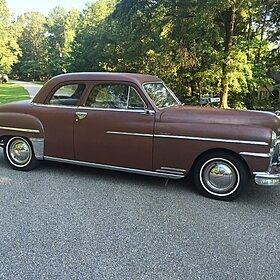 1949 Desoto Custom for sale 100787111